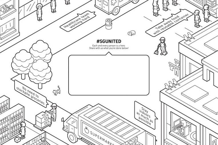 Last chance to enter ST's 7-day colouring challenge and win $5,000