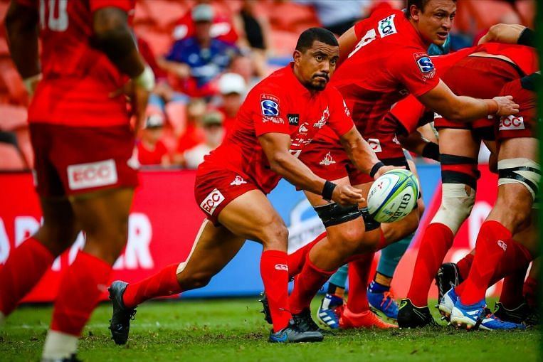 Coronavirus: Door still open for Sunwolves to join Aussie mini Super Rugby league, talks over new TV deal on