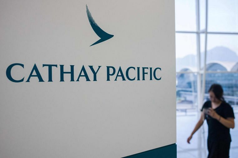 Cathay Pacific's brand merger hits roadblock from China's aviation regulator: Sources