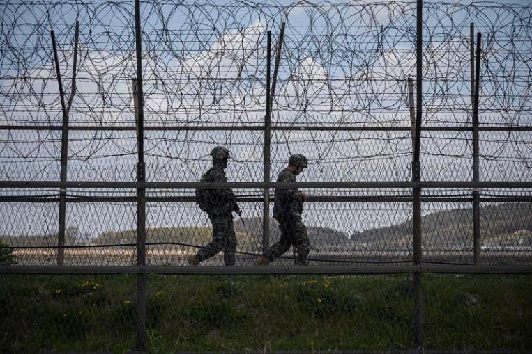 UN says both Koreas broke armistice in DMZ shooting
