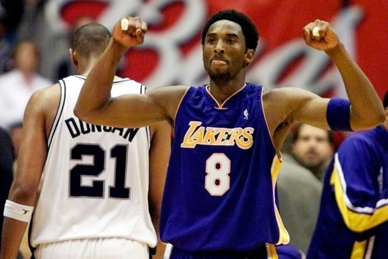 Basketball: Kobe Bryant's induction to Hall of Fame postponed to next year