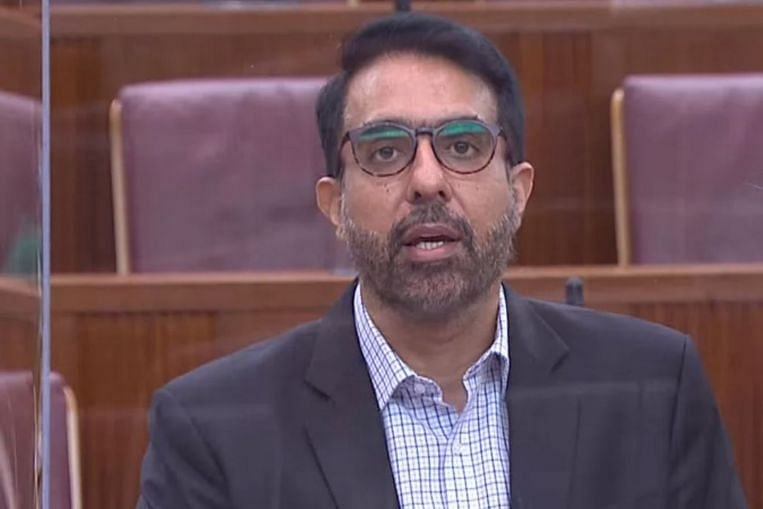 Parliament: Pritam Singh calls for review of Govt's Covid-19 response, citing confusion over measures