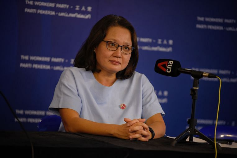 GE2020: Workers' Party ready to work with NCMPs from other opposition parties in Parliament, says Sylvia Lim