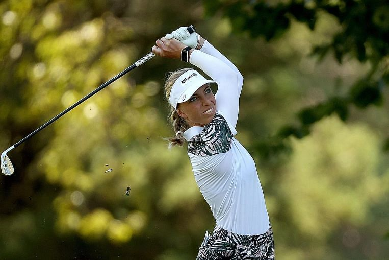 From Caddie To Champion Golf News Top Stories The Straits Times