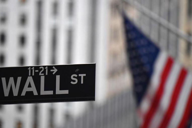 Image of article 'Wall Street closes broadly higher on deal news, Covid-19 vaccine hopes'