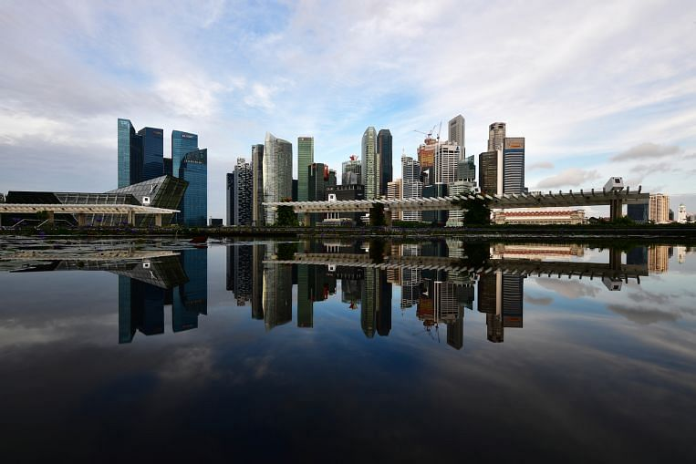 Act now to digitalise, or Singapore risks losing competitive edge: Chan Chun Sing