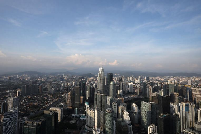 World Bank lowers Malaysia's economic forecast this year, sees 4.9% contraction
