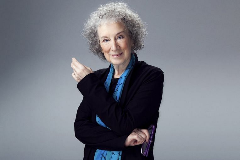 Atwood joins international headliners for Singapore Writers Festival