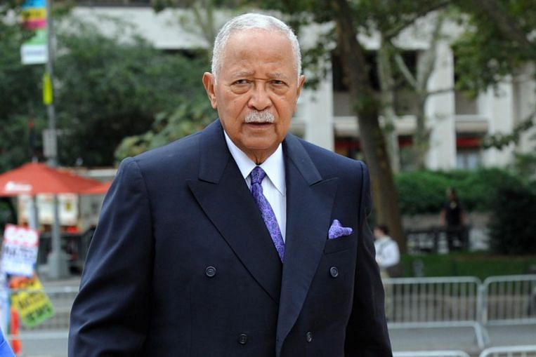 2n0dcndxoqeuhm https ghana ournaijanews com david dinkins new yorks first and only black mayor dies at 93
