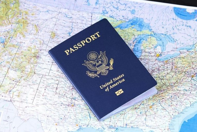 Rich Americans increasingly looking for second passports
