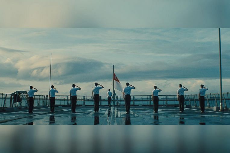 Joining the Singapore navy is 'not crazy': New RSN recruitment ad thumbnail