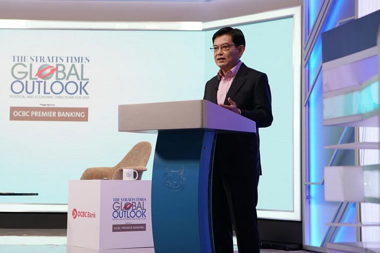 DPM: Do more to get S'poreans to know our neighbours better thumbnail
