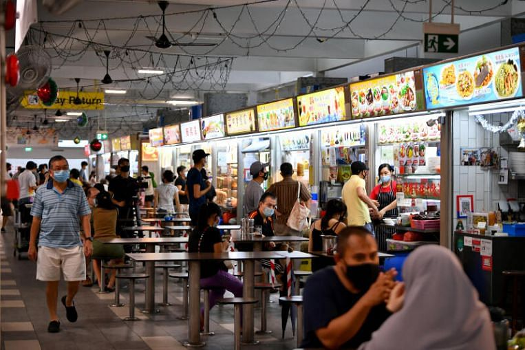 Work-study programme for young aspiring hawkers to be launched in March thumbnail