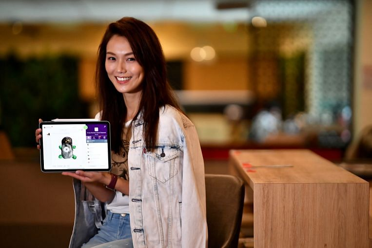 Educational apps for kids: How Joanne Peh makes learning come alive for her children thumbnail