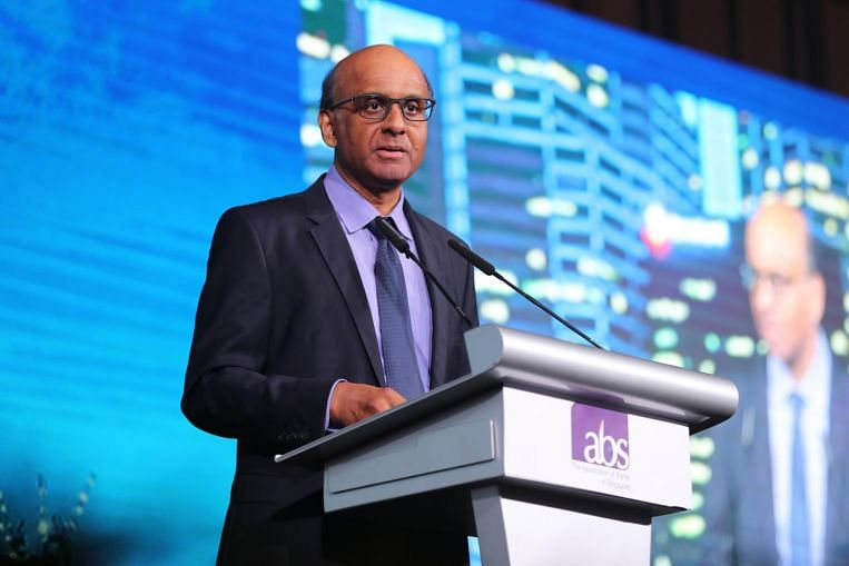 Tharman to co-chair G20 high-level panel on financing for pandemic preparedness and response thumbnail