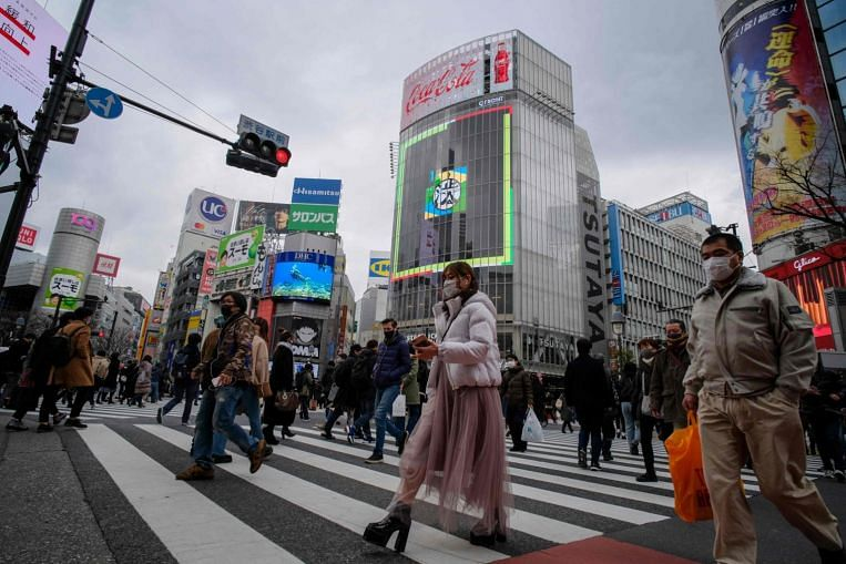 Tokyo to remain under Covid-19 state of emergency as Japan lifts it in six prefectures