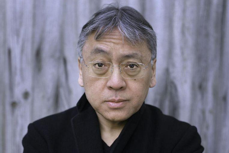 AI shines light on human nature in Nobel Laureate Kazuo Ishiguro's new novel