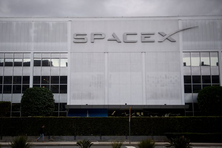 SpaceX launch of next International Space Station crew pushed to April 22