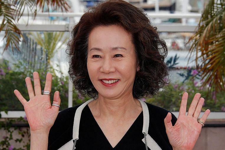 www.straitstimes.com: Minari granny surprised with Oscar nomination