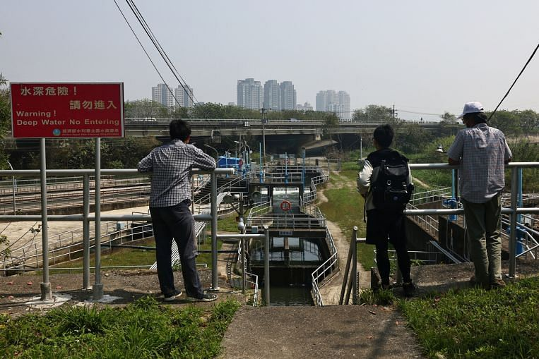 Taiwan imposes water rationing as it battles worst drought in 56 years