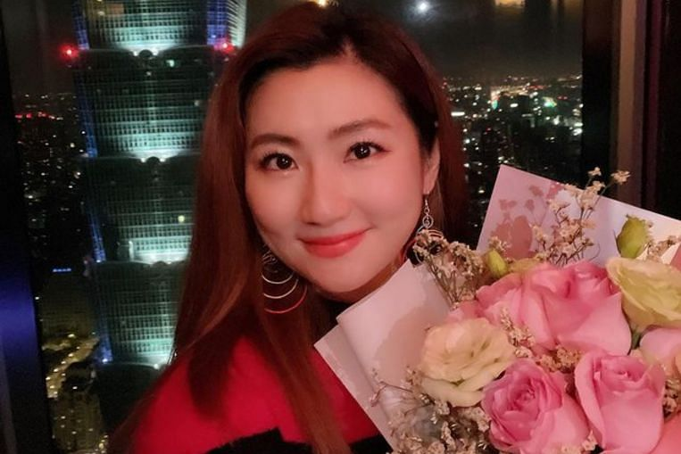Selina Jen to act in first major film since 2010 accident