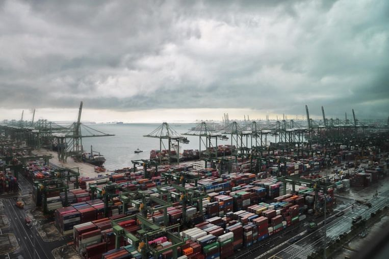 Singapore readies for ships from Suez Canal backlog, maritime workforce being boosted after cuts during pandemic