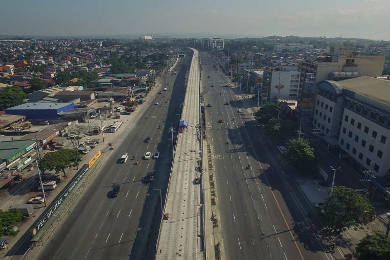 Philippines raises carbon emission reduction target to 75 per cent by 2030