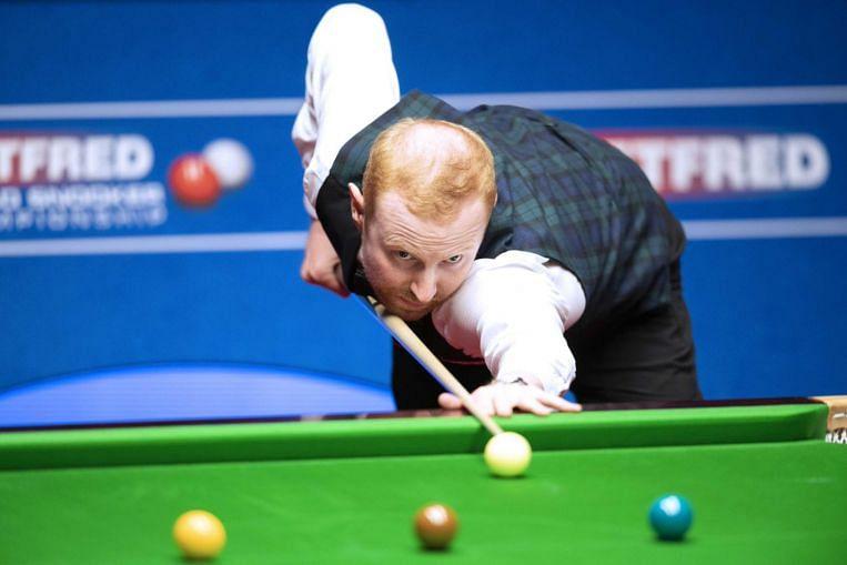 Snooker: McGill eliminates title holder and six-time champion O'Sullivan at World Championship