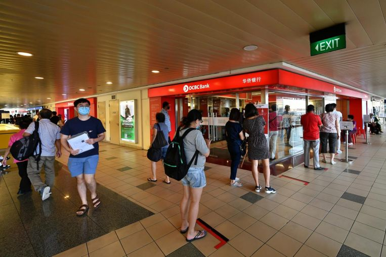 OCBC Q1 profit more than doubles to record $1.5 billion, Banking News & Top Stories
