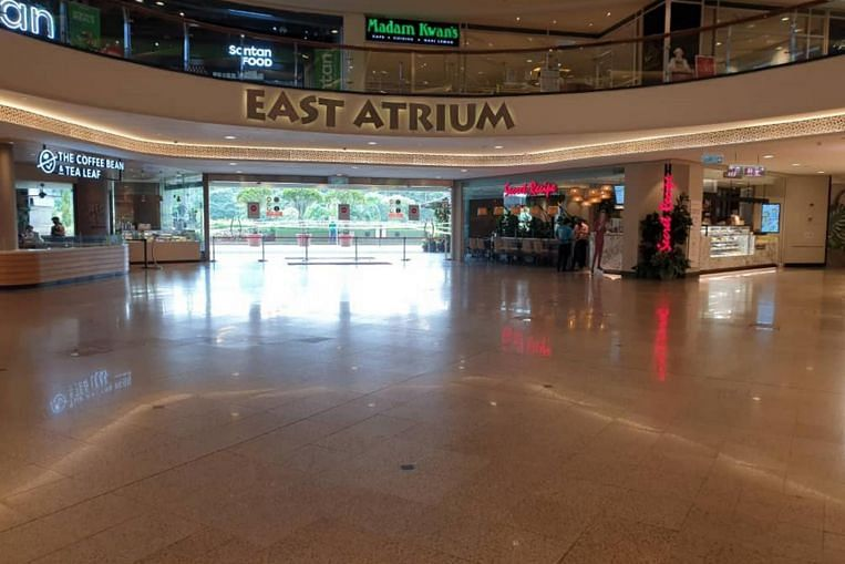 Malaysia issues list of malls, hypermarkets seen as potential Covid-19 hot spots using new AI system, SE Asia News & Top Stories
