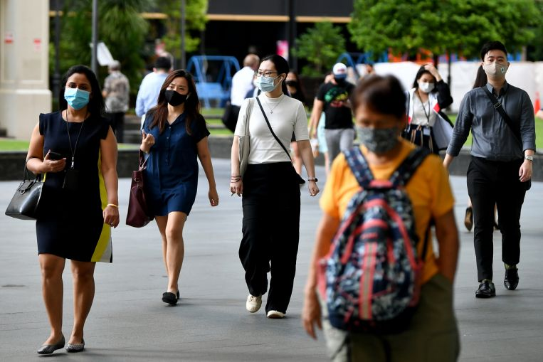 26 cases of Covid-19 reinfection detected in Singapore