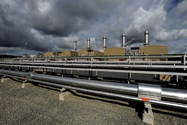 Gas faces existential crisis in climate wary Europe, Europe News & Top Stories
