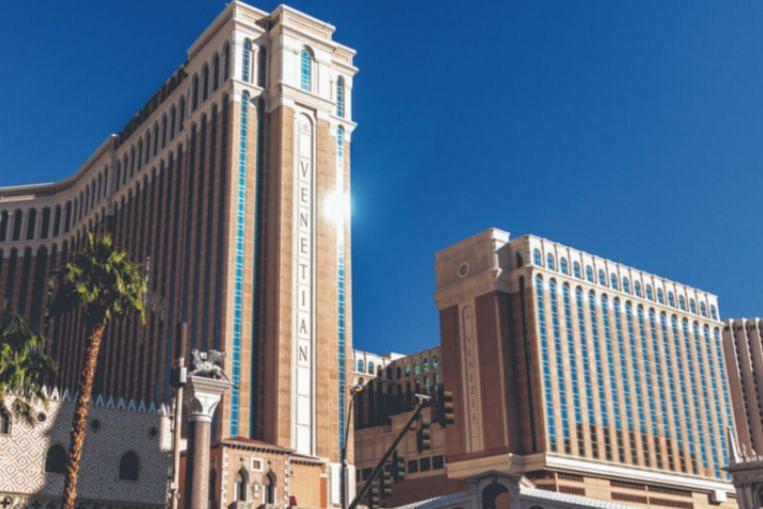 Image MBS owner Las Vegas Sands faces $15.9 billion claim in Macau court