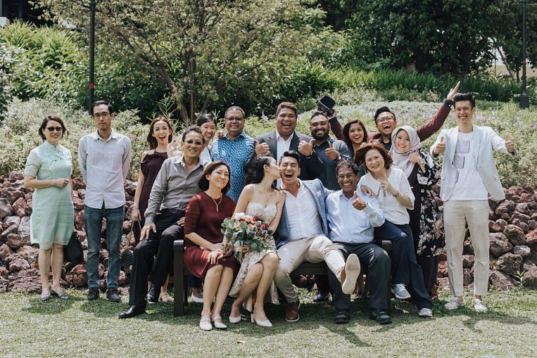 Life in Singapore as an interracial couple