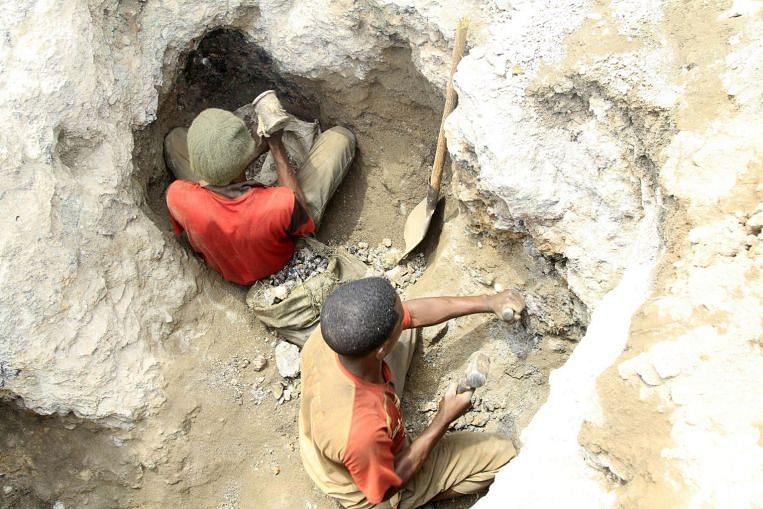 Two Chinese face prosecution in DR Congo over beating of illegal miners