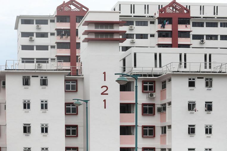 83-year-old S'porean woman dies from Covid-19 complications; she had not been vaccinated