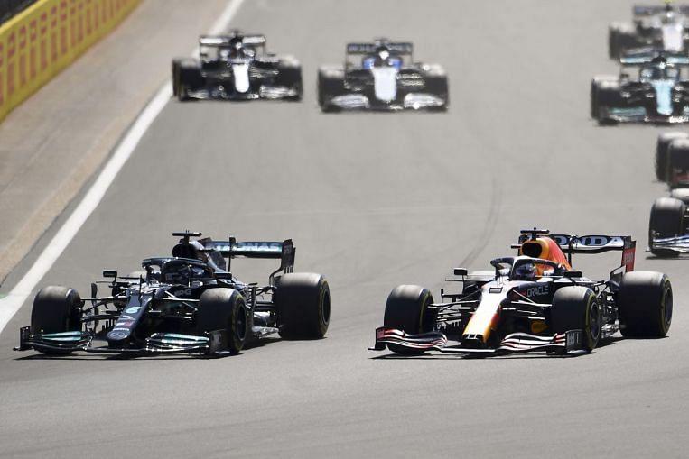 Formula One: FIA reject Red Bull review of Verstappen-Hamilton British GP crash