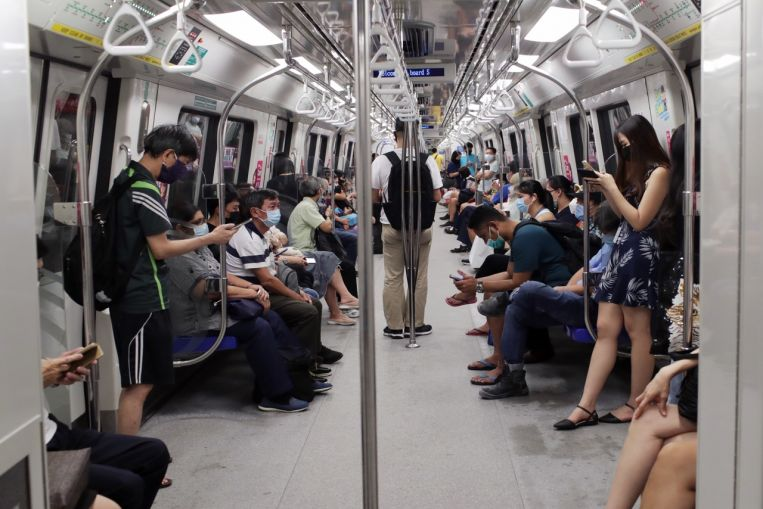Singaporeans, you think you've got problems? Think again, Opinion News & Top Stories