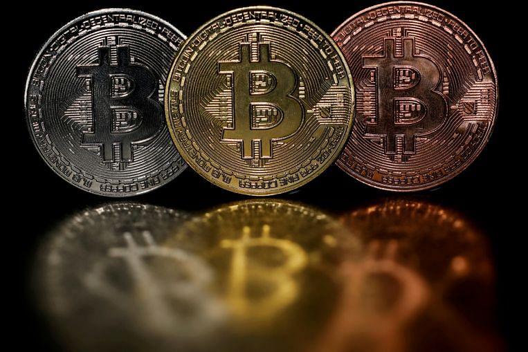 commercio di crypto singapore