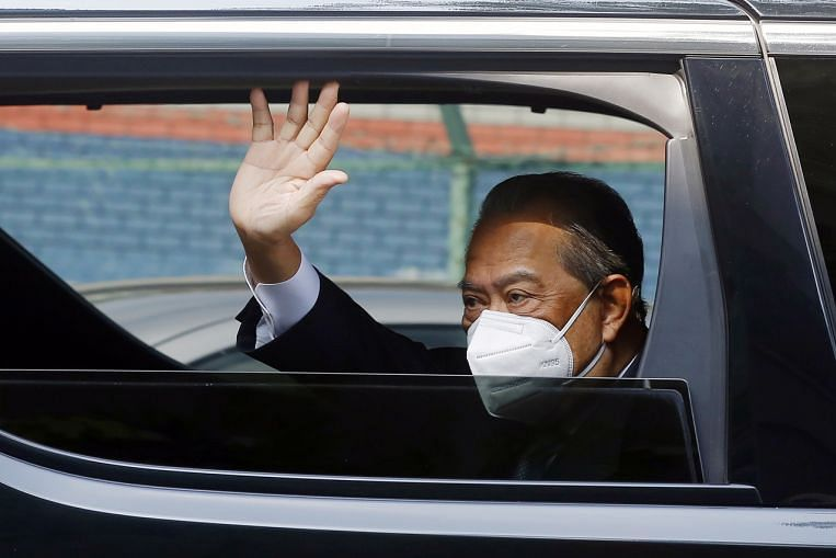 Malaysia PM Muhyiddin won't resign, King agrees to confidence vote in Sept when Parliament reconvenes