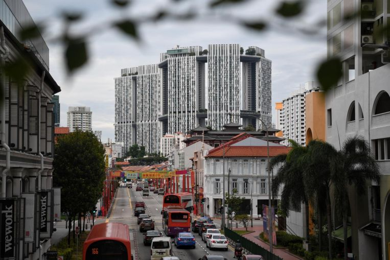 HDB resale costs rise for thirteenth straight month in July, although progress tempo slows