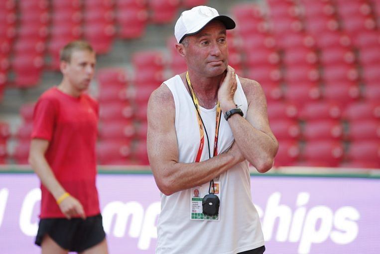 Athletics: Coach Alberto Salazar loses CAS appeal against suspension for doping offences