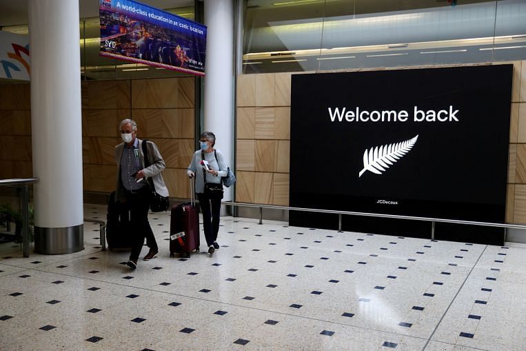 New Zealand, Australia travel bubble suspended for longer amid Covid-19 outbreaks