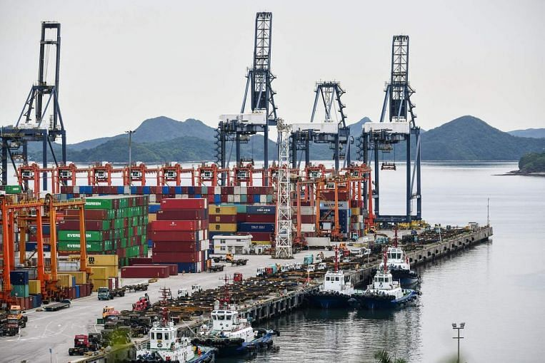 Tough task for China as it navigates geopolitical tensions in CPTPP bid