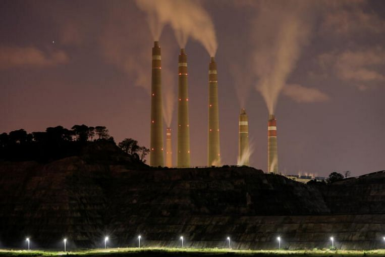 UN chief, British PM increase pressure on leaders for climate change funds, Europe News & Top Stories