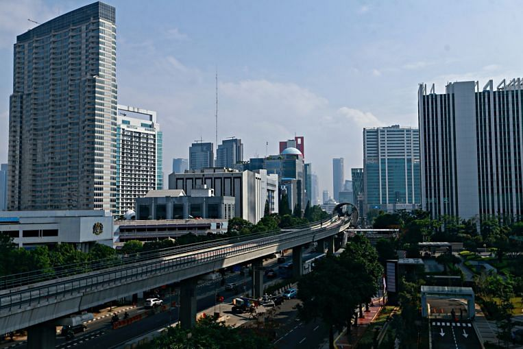 Indonesia cracks down on tax evasion in bid to boost government revenues