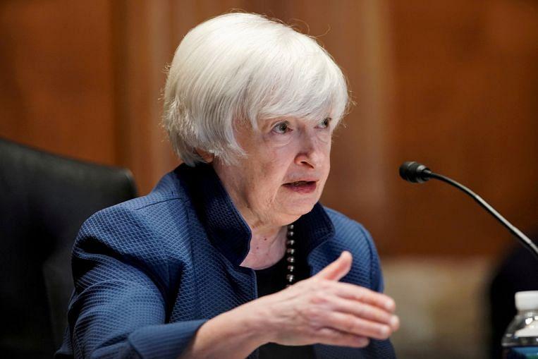 US debt default date is estimate Congress wants, Yellen can't give, Economy News & Top Stories