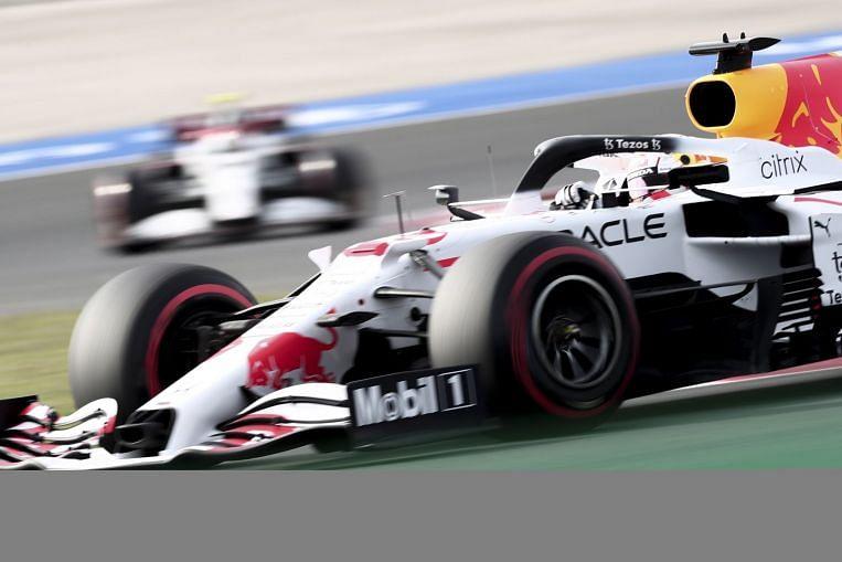 Automovilismo: los pilotos de F1 elogian la pista de Estambul con buen agarre después de la 'pista de hielo' de 2020, noticias y noticias destacadas de Fórmula Uno