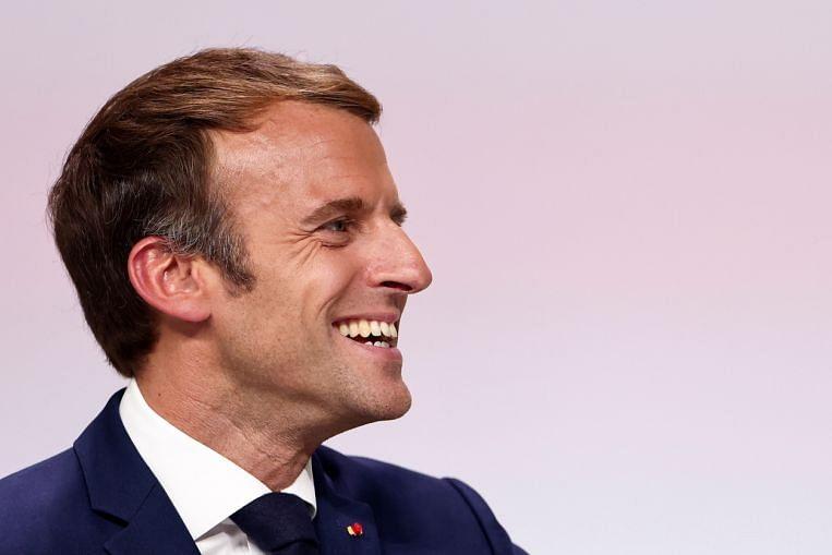 Macron masih digemari di Perancis tetapi menghadapi risiko yang semakin meningkat, Berita Eropah & Berita Teratas