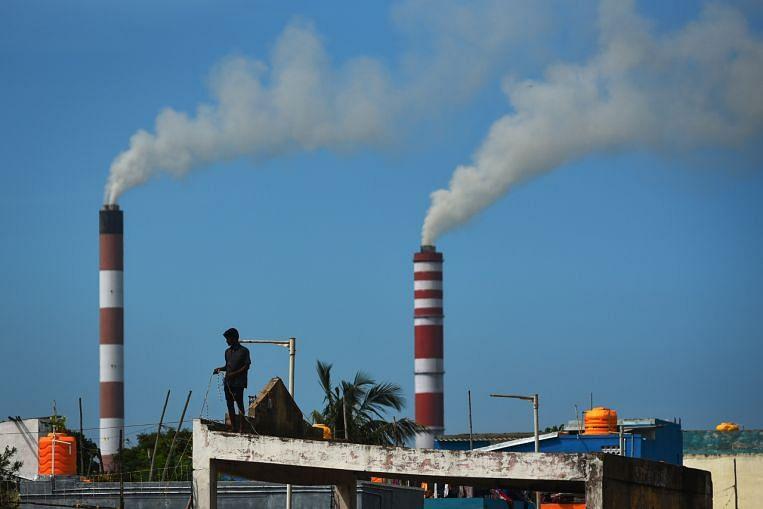 India mewajibkan penggunaan pelet biomassa di beberapa loji arang batu, South Asia News & Top Stories